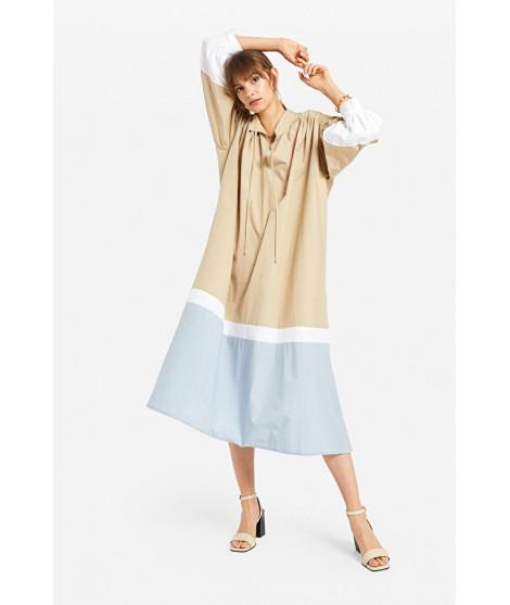 Vestido OTTOD`AME PCH-DA3947