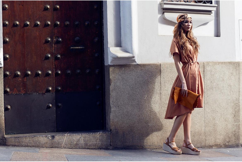 ffd93ed3d Tendencias de Primavera 2019: looks perfectos para la mujer moderna ...