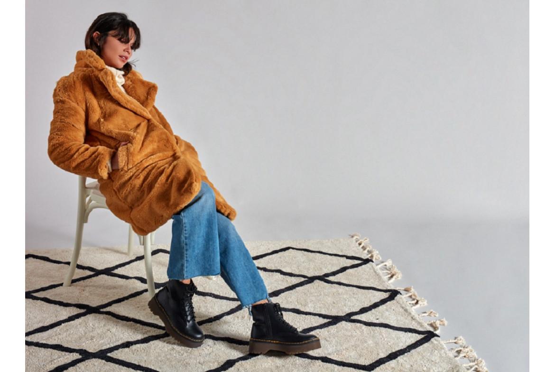 Qué abrigos se llevan esta temporada de invierno 2020